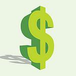 mocny dolar
