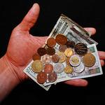 Wpływ OFE na kursy walut